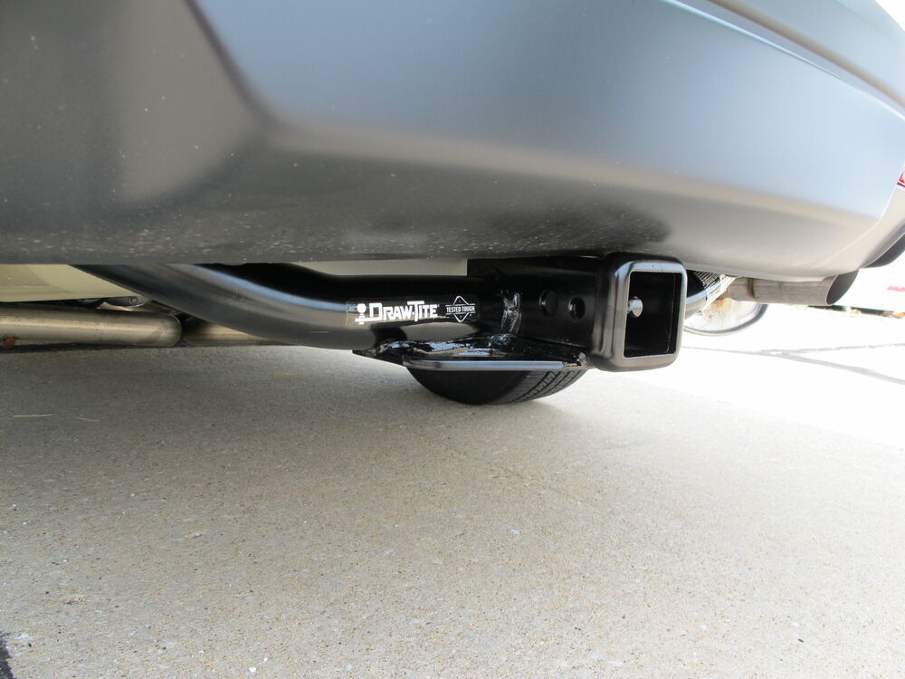 Ford Explorer on 2015 Ford Explorer Trailer Hitch
