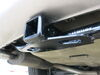 76034 - 500 lbs WD TW Draw-Tite Custom Fit Hitch on 2017 Ford Explorer