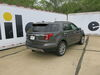 Draw-Tite Trailer Hitch - 76034 on 2017 Ford Explorer