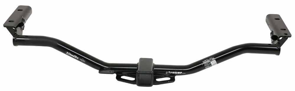 76034 - Visible Cross Tube Draw-Tite Trailer Hitch