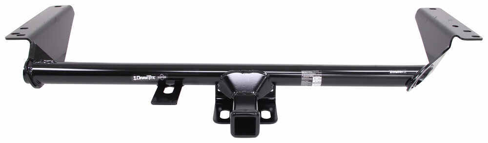 76046 - 5000 lbs WD GTW Draw-Tite Custom Fit Hitch