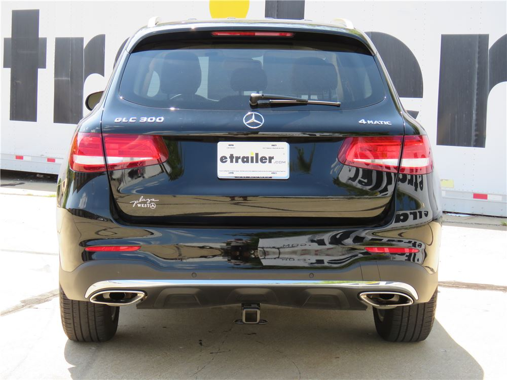 2016 mercedes benz glc class trailer hitch draw tite for Mercedes benz trailer hitch