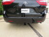 "Draw-Tite Max-Frame Trailer Hitch Receiver - Custom Fit - Class III - 2"" 3500 lbs WD GTW 76112 on 2017 Toyota Sienna"