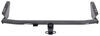76112 - Concealed Cross Tube Draw-Tite Trailer Hitch