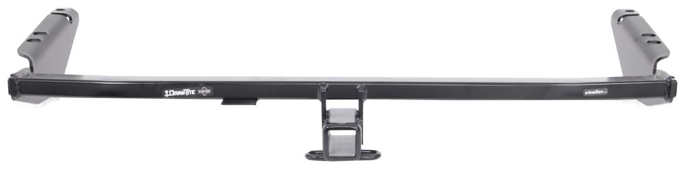 76112 - Concealed Cross Tube Draw-Tite Custom Fit Hitch