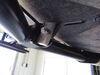 76128 - 2 Inch Hitch Draw-Tite Trailer Hitch on 2017 Honda CR-V