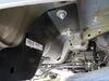 76128 - 4500 lbs GTW Draw-Tite Trailer Hitch on 2017 Honda CR-V