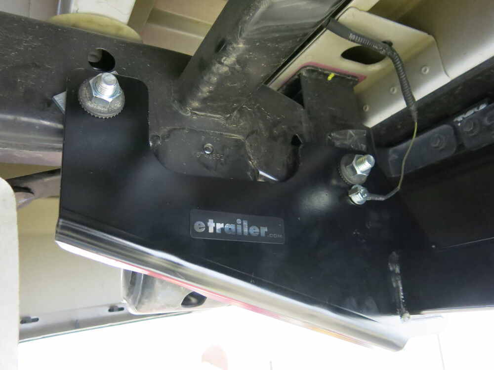 Ford Transit Connect Camper >> 2017 Ford F-150 Draw-Tite Max-Frame Trailer Hitch Receiver ...