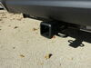 Draw-Tite 675 lbs TW Trailer Hitch - 76145 on 2018 Dodge Charger