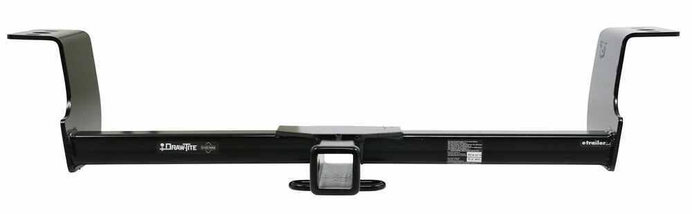 Draw-Tite Custom Fit Hitch - 76145
