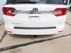 76171 - Class III Draw-Tite Custom Fit Hitch on 2018 Honda Odyssey