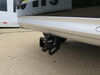 76194 - 6000 lbs GTW Draw-Tite Trailer Hitch on 2017 Volvo XC90