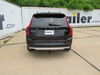 76194 - 900 lbs TW Draw-Tite Custom Fit Hitch on 2017 Volvo XC90