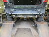 Draw-Tite Class III Trailer Hitch - 76194 on 2017 Volvo XC90