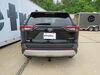 76201 - 4500 lbs GTW Draw-Tite Custom Fit Hitch on 2019 Toyota RAV4