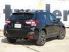 Draw-Tite 675 lbs TW Trailer Hitch - 76209 on 2018 Subaru Crosstrek