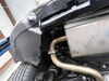 76209 - 2 Inch Hitch Draw-Tite Custom Fit Hitch on 2018 Subaru Crosstrek