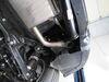 Draw-Tite Custom Fit Hitch - 76209 on 2018 Subaru Crosstrek