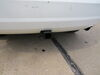 76225 - 525 lbs TW Draw-Tite Trailer Hitch on 2016 Dodge Journey