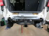 Draw-Tite Trailer Hitch - 76225 on 2016 Dodge Journey