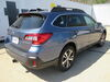 76227 - 600 lbs TW Draw-Tite Trailer Hitch on 2018 Subaru Outback Wagon