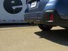 "Draw-Tite Max-Frame Trailer Hitch Receiver - Custom Fit - Class III - 2"" 4000 lbs GTW 76227 on 2018 Subaru Outback Wagon"