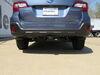 "Draw-Tite Max-Frame Trailer Hitch Receiver - Custom Fit - Class III - 2"" 600 lbs TW 76227 on 2018 Subaru Outback Wagon"