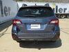 76227 - 4000 lbs GTW Draw-Tite Custom Fit Hitch on 2018 Subaru Outback Wagon