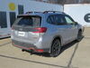 Draw-Tite Custom Fit Hitch - 76271 on 2019 Subaru Forester
