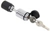 Trailer Coupler Locks 7690 - 1/2 Inch Span - DeadBolt