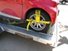 0  tie down straps erickson trailer adjustable wheel net with e-track fittings - 1 166 lbs