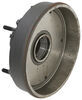 "Dexter Trailer Hub and Drum Assembly - 6,000-lb and 7,000-lb Axles - 12"" - 5 Spoke Utility Standard 8-174-5UC3"