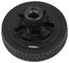 Dexter Axle Hub with Integrated Drum - 8-201-5