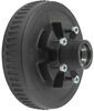 "Dexter Trailer Hub and Drum Assembly for 5,200-lb Axles - 12"" Diameter - 6 on 5-1/2 6 on 5-1/2 Inch 8-201-5UC3"