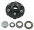 dexter axle trailer hubs and drums for 5200 lbs axles 6000 6 on 5-1/2 inch idler hub assembly 5 200-lb 000-lb -