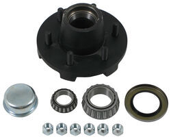 Dexter Trailer Idler Hub Assembly for 5,200-lb and 6,000-lb Axles - 6 on 5-1/2