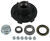 dexter axle trailer hubs and drums hub 6 on 5-1/2 inch idler assembly for 5 200-lb 000-lb axles -