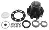 Dexter Trailer Idler Hub Assembly for 10,000-lb Axles - 8 on 6-1/2 - Oil Bath