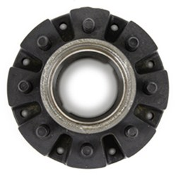 Trailer Idler Hub Assembly for 10,000-lb Axles - 8 on 6-1/2