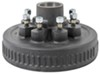 8-219-13UC3 - Standard Dexter Axle Hub with Integrated Drum