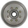 8-219-13UC3 - 8 on 6-1/2 Inch Dexter Axle Hub with Integrated Drum
