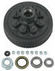 "Dexter Trailer Hub and Drum Assembly for 5,200-lb to 7,000-lb E-Z Lube Axles - 12"" - 8 on 6-1/2"