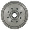 Dexter Axle 14125A Trailer Hubs and Drums - 8-219-4UC3-EZ