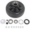 dexter axle trailer hubs and drums oil bath for 5200 lbs axles 6000 7000