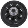 dexter axle trailer hubs and drums for 5200 lbs axles 6000 7000 8 on 6-1/2 inch 8-219-9uc3-a