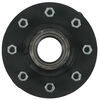 8-231-9UC1-EZ - 14125A Dexter Axle Trailer Hubs and Drums