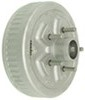Trailer Hubs and Drums 8-247-50 - For 3500 lbs Axles - Dexter Axle