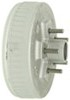 Trailer Hubs and Drums 8-247-50 - 1/2 Inch Stud - Dexter Axle