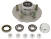"Trailer Hub Assembly for 2,000-lb Axles - 5 on 4-1/2 - 13"" - 15"" Wheels - Galvanized"