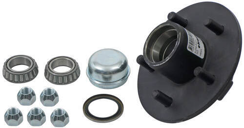 Compare vs Trailer Hub Assembly | etrailer.com